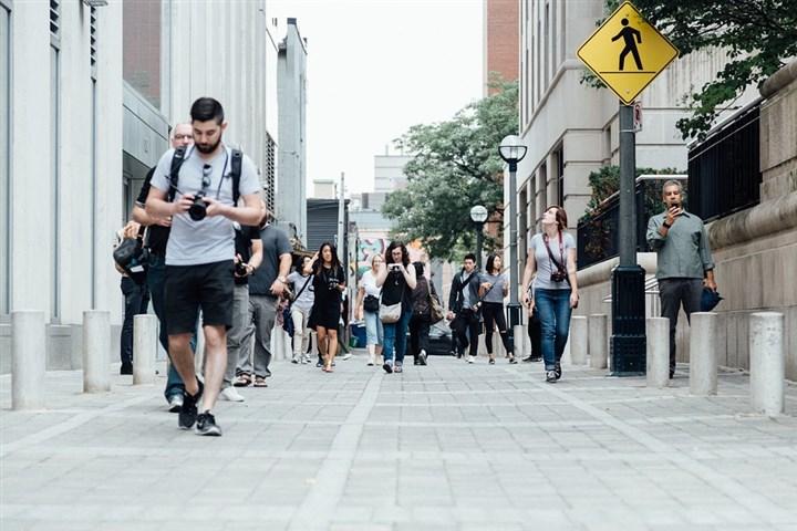 Turist sayısı arttı, gelirler azaldı